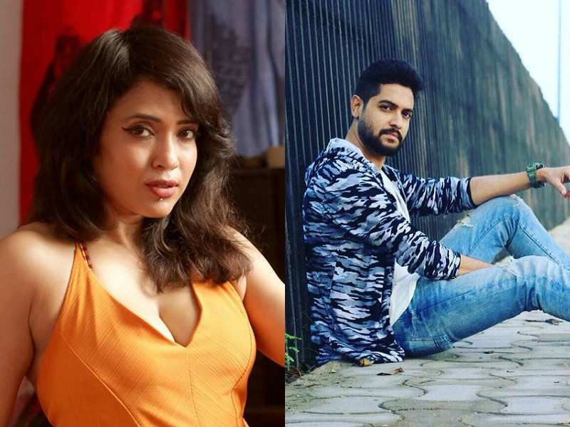 Controversial celebs of Bengali film industry
