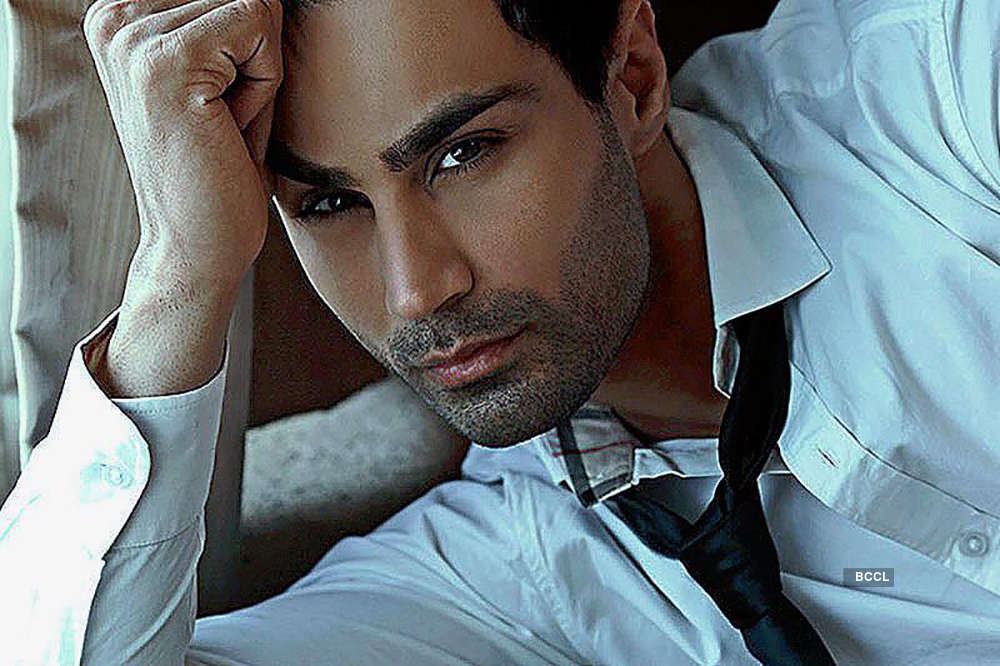 Meet Karan Oberoi (KO), 'The Youth Icon' model of 2018 by Global business leadership Forum...