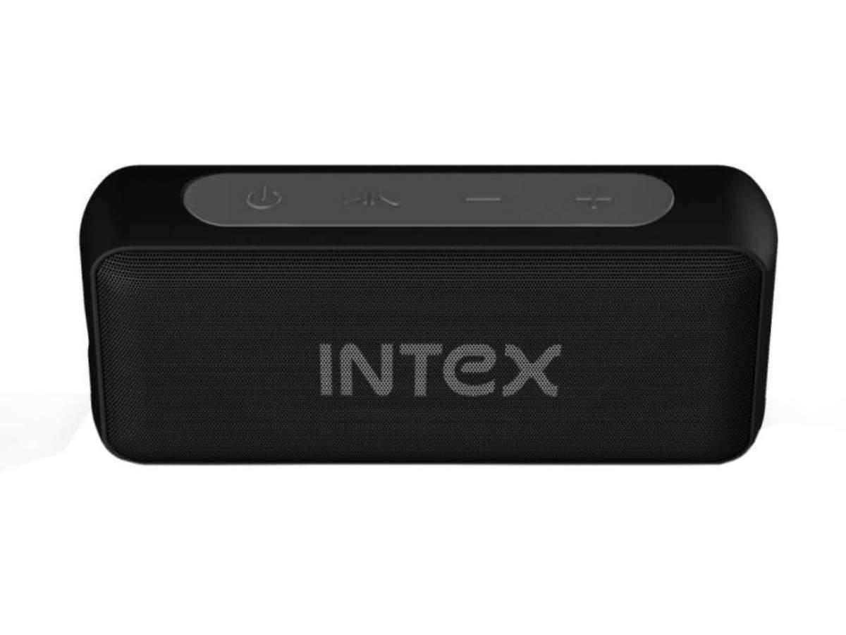 Intex Muzyk B5 3 W speaker - Rs 949