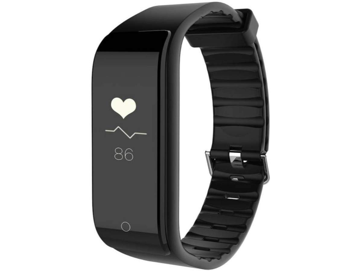 Riversong Wave Fit fitness tracker - Rs 999