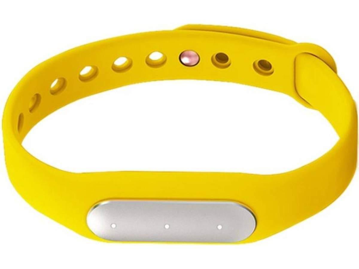 Bingo TW02 Yellow fitness band - 499