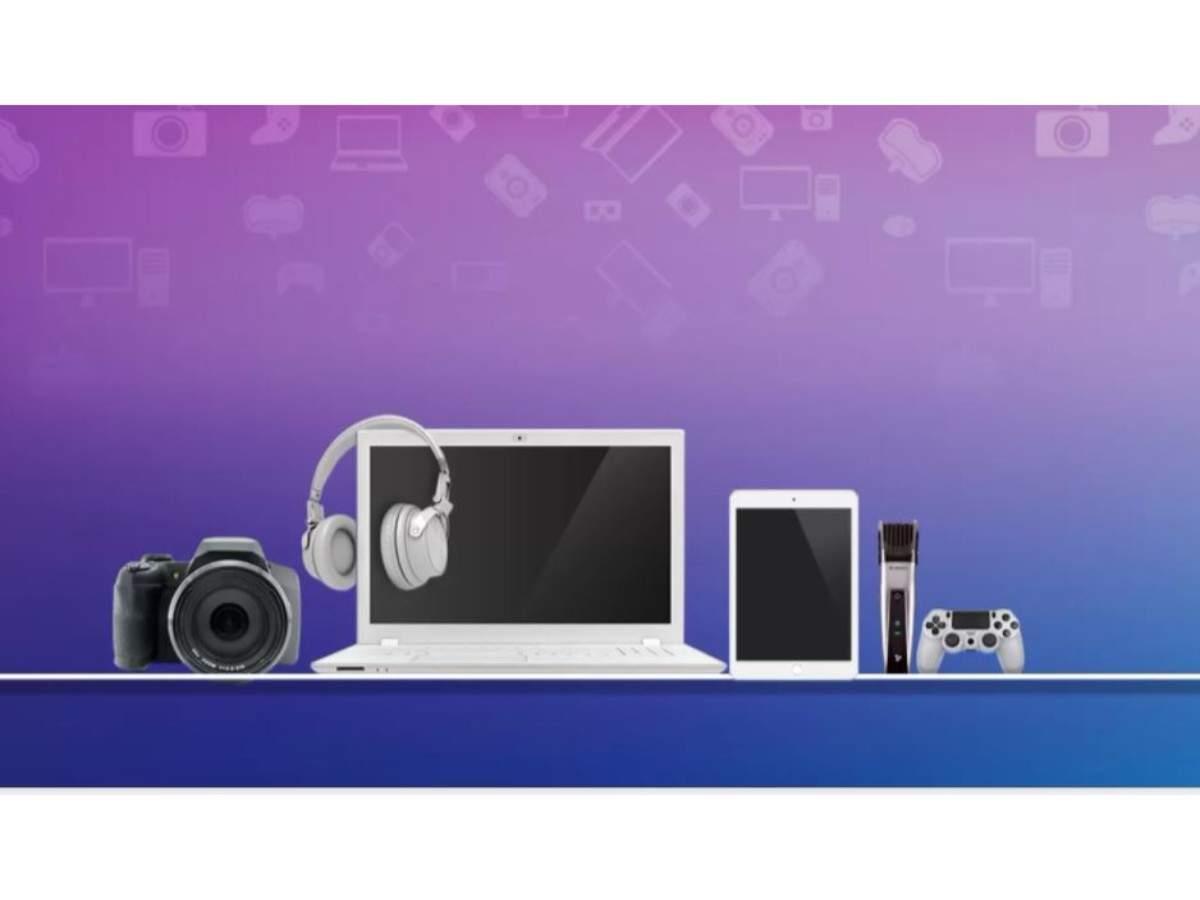 Flipkart Grand Gadget Days: Powerbanks, headphones, earphones and other gadgets you can buy under Rs 1,000