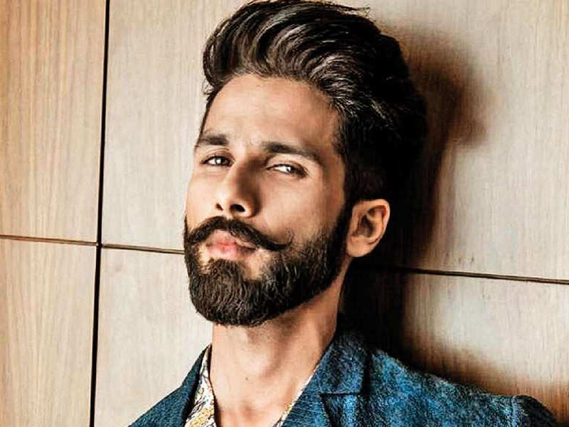 4cd43f4c7c8 Shahid Kapoor to star in Hindi remake of Telugu hit  Arjun Reddy