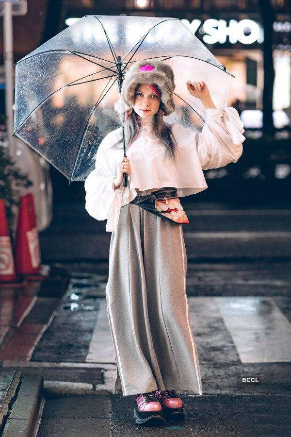 Nothing beats Tokyo Street Fashion