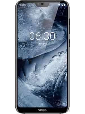 Compare Nokia X6 2018 Vs Samsung Galaxy A6 Plus Price Specs