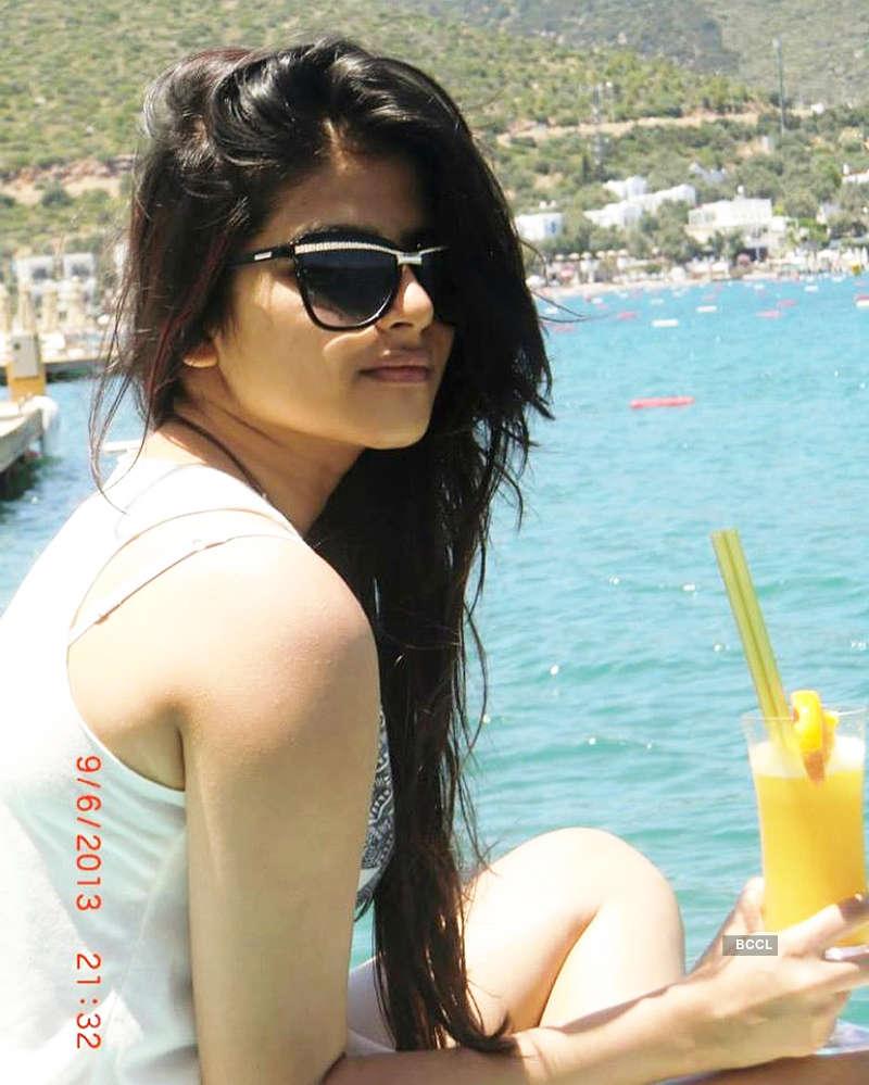 Meet Avantika Dasani, the glamorous daughter of Salman Khan's 'Maine Pyar Kiya' co-star