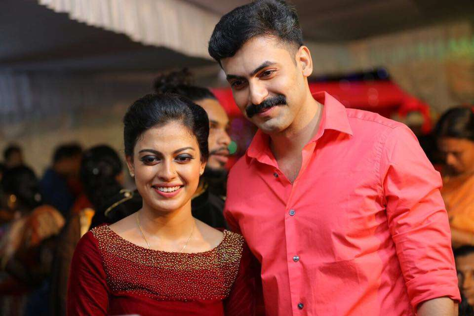 Anusree and Rayjan were once linked in a relationship when duo appeared together