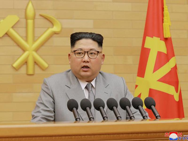 Kim's surprising charm pressures Trump before summit