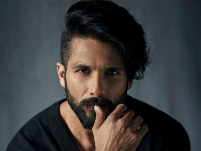 8bc0dfef038 Here s how Shahid Kapoor is reportedly prepping for the Hindi remake of  Arjun  Reddy