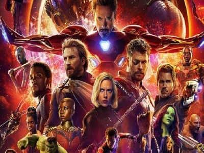 Marvel's 'Avengers: Infinity War' records highest global opening