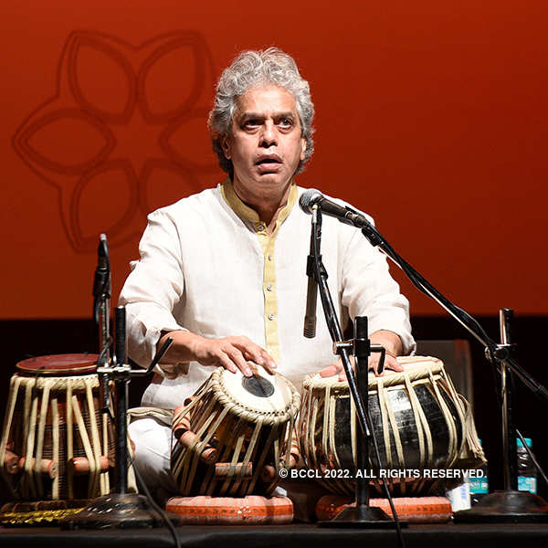 A musical tribute to Ustad Allarakha