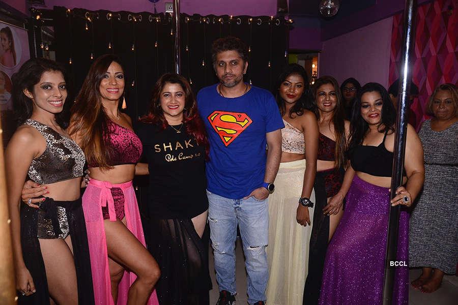 Smilie Suri's birthday party