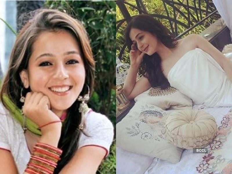 7de90a1c55 Priyal Gor goes bold, a look at her transformation from TV bahu to a glam  diva