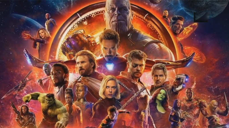 Here's how 'Avengers: Infinity War' is a game changer