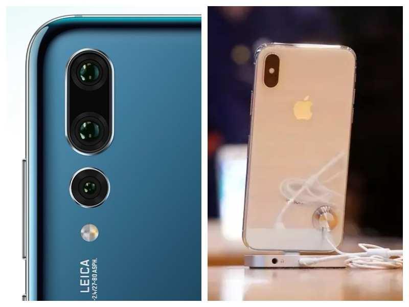 Huawei p20 vs iphone x camera 7 3 2  Сlick here