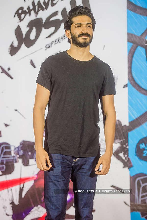 Bhavesh Joshi Superhero: Trailer launch