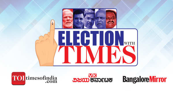 Will Modi magic trump Siddaramaiah's welfare politics?