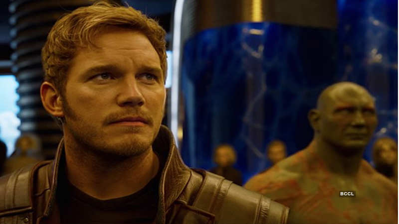 'Guardians of the Galaxy' to return with sequel? Chris Pratt says so