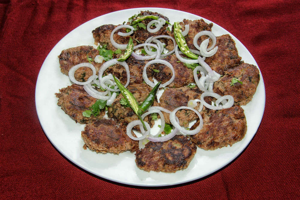 A guide to Lucknow's best kebabs and other Mughlai wonders | Times of India Travel