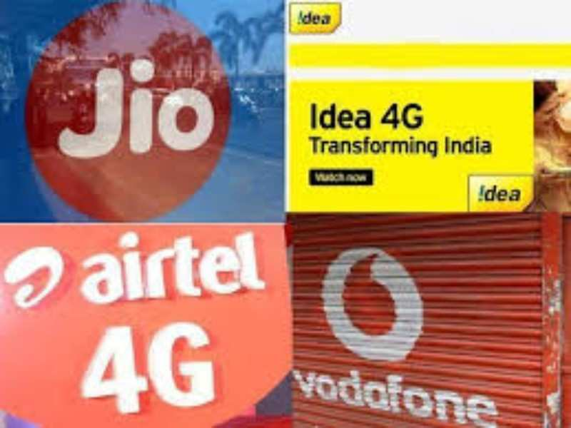 Top 8 Unlimited 3GB or more daily data plans from Reliance Jio