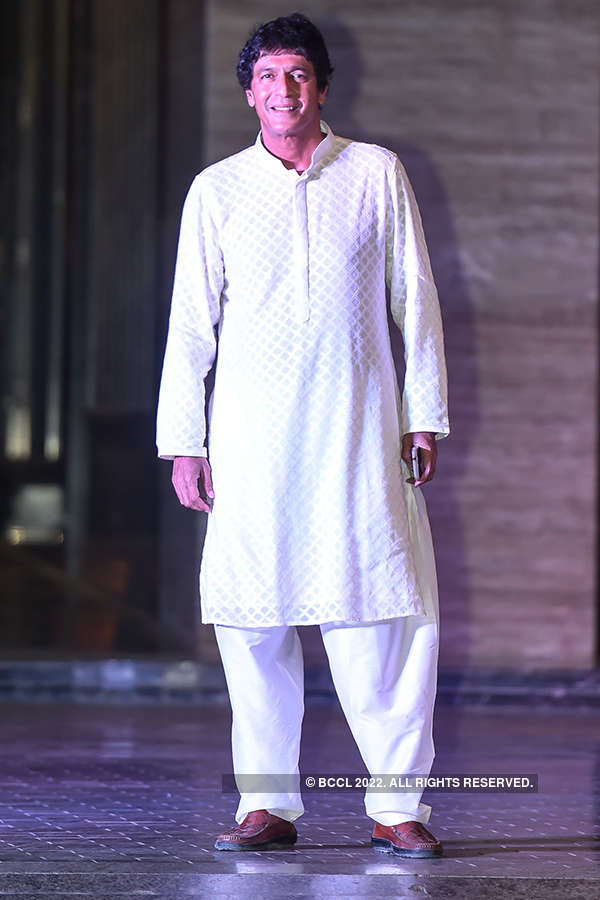 Sonam Kapoor's glittery sangeet ceremony