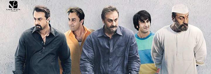 Sanju Movie Review 4 5 Ranbir S Top Gun Act