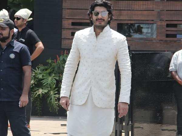 Mohit Marwah at Sonam Kapoor Wedding