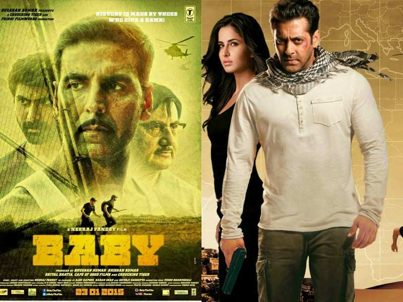 must watch espionage movies of bollywood