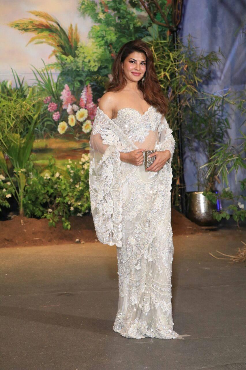 Sonam Kapoor wedding reception photos