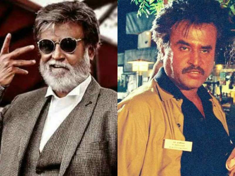 Rajinikanth's best introductory songs