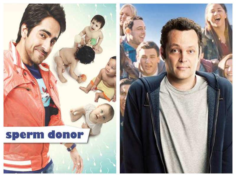 Sperm donor movie
