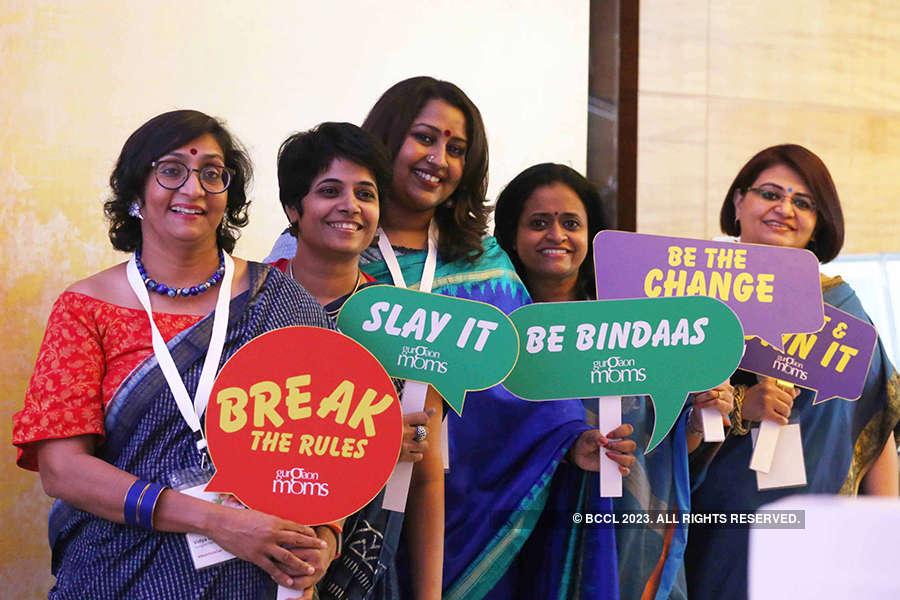 The Mom Achievers Summit 2018