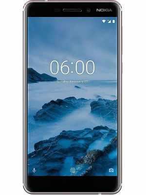 dd20ac3d0 Nokia 6.1 (Nokia 6 2018) 64GB - Price