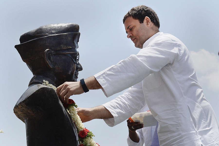 Politicians intensify blitz as countdown begins in poll-bound Karnataka