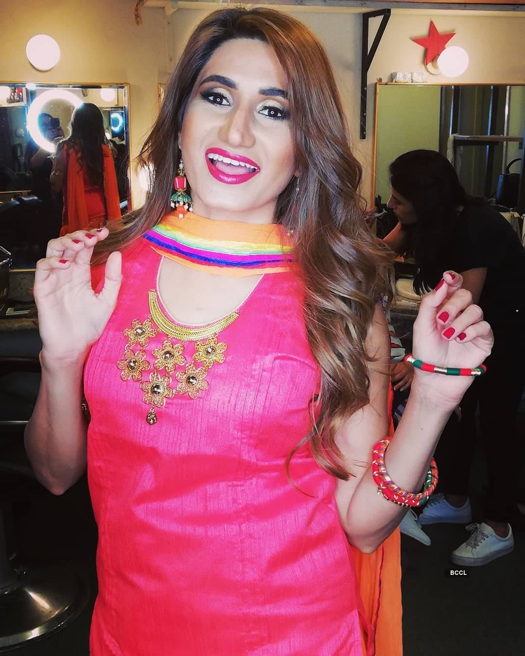 Miss World Pakistan is a fan of Aishwarya Rai