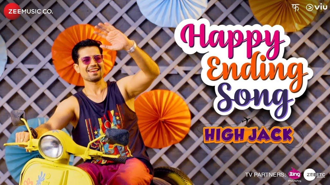 high jack | song - happy ending | hindi video songs - times of india