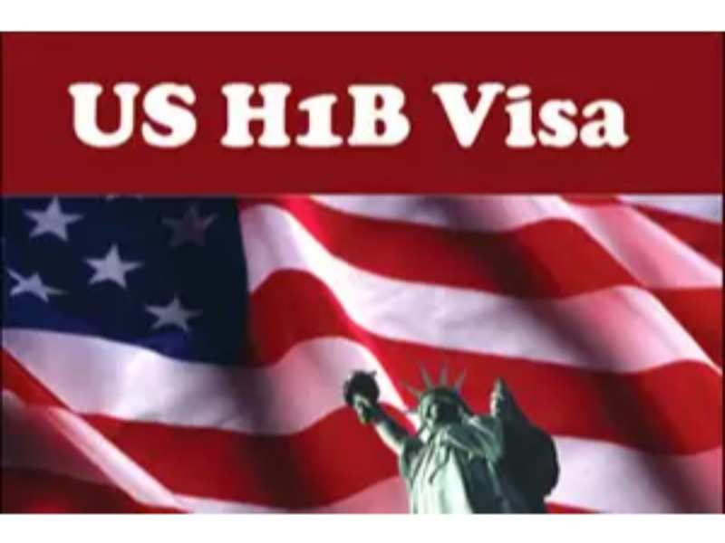 H-1B visa: These countries got the most approvals | Gadgets Now
