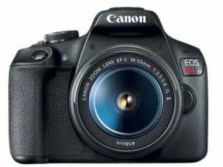 Compare Canon EOS 1500D (EF-S 18-55mm f/3 5-f/5 6 IS II Kit