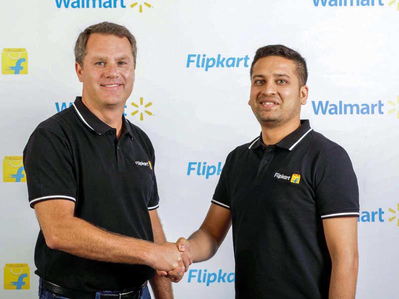 Walmart Flipkart Deal Many Employees At Flipkart Become Dollar