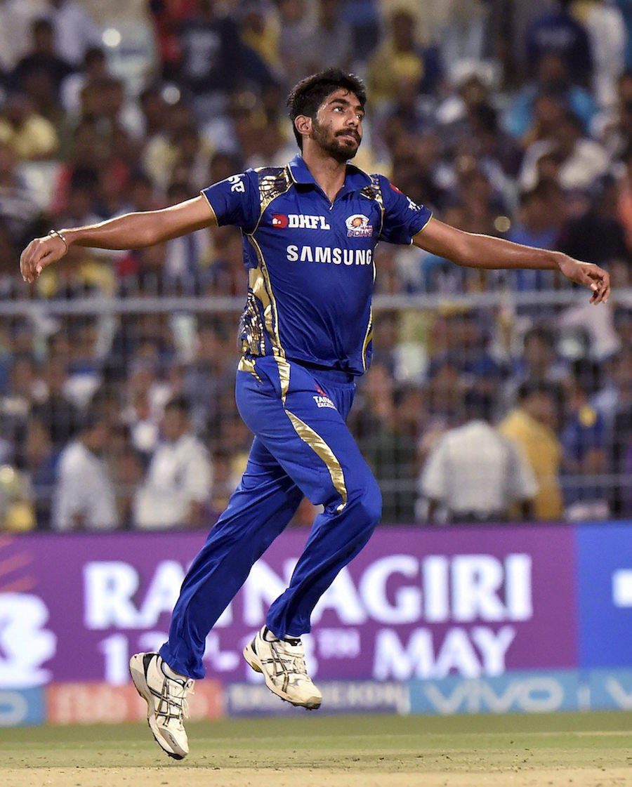 Mumbai Indians defeat Kolkata Knight Riders by 102 runs