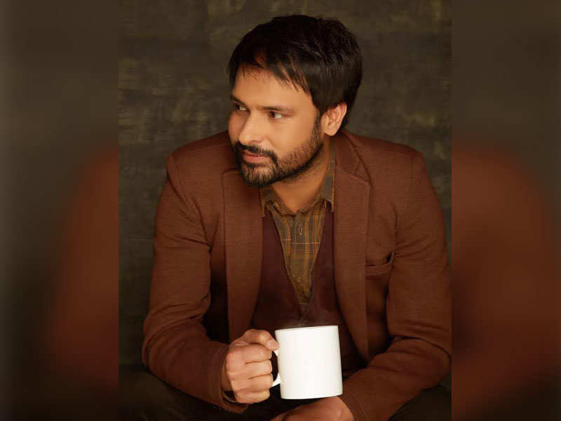 Birthday Special 7 Times When Actor Singer Amrinder Gill Touched