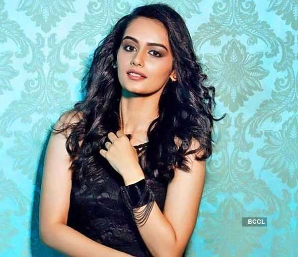 Miss World Manushi Chhillar becomes Times Most Desirable Woman of 2017