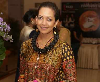 Esha Dutta