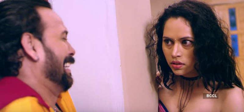 Bhootwali Love Story