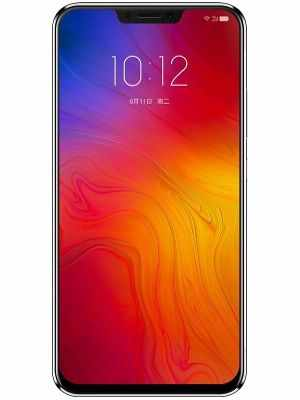lenovo z5 price full specifications features at gadgets now