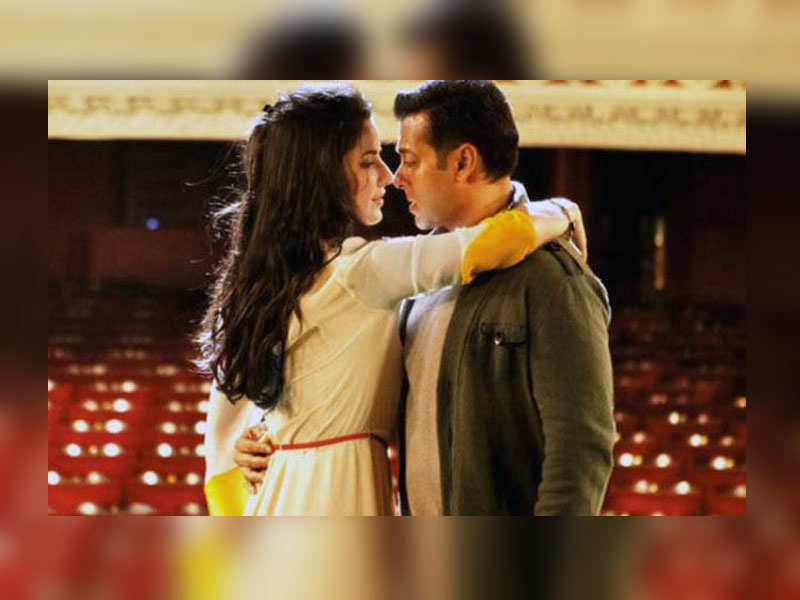 Salman khan katrina kaif photos