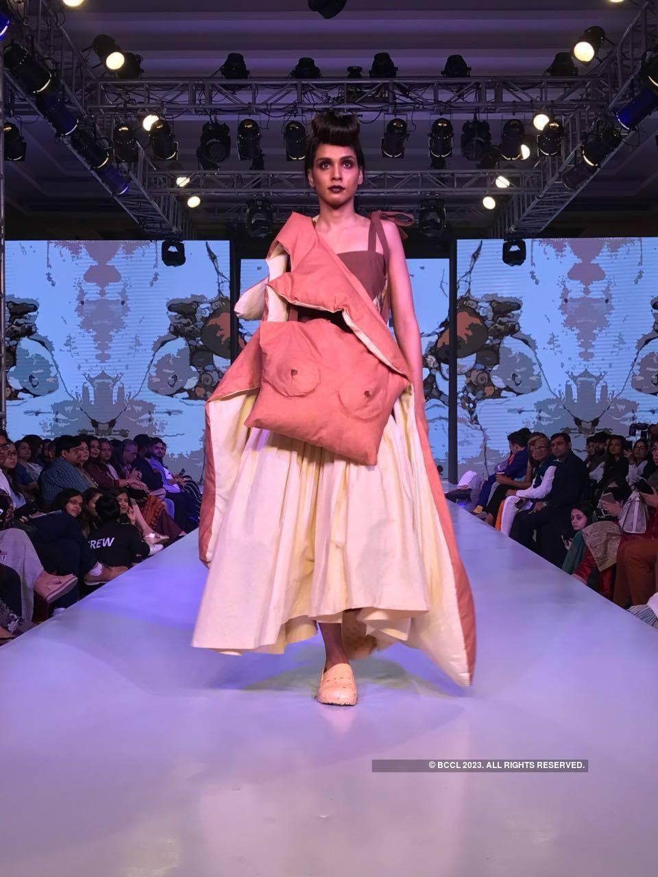 Portfolio '18 Fashion Show