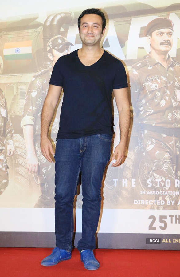 Parmanu: The Story of Pokhran - Trailer launch