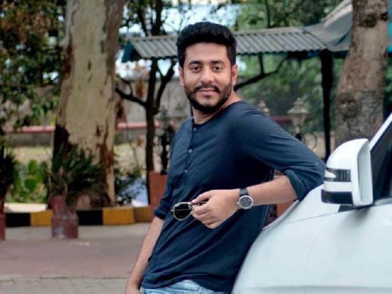 Raj Chakraborty – 'Chirodini Tumi Je Amar'