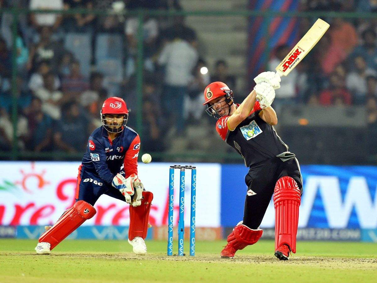 RCB send Daredevils packing, playoff contention still unsure